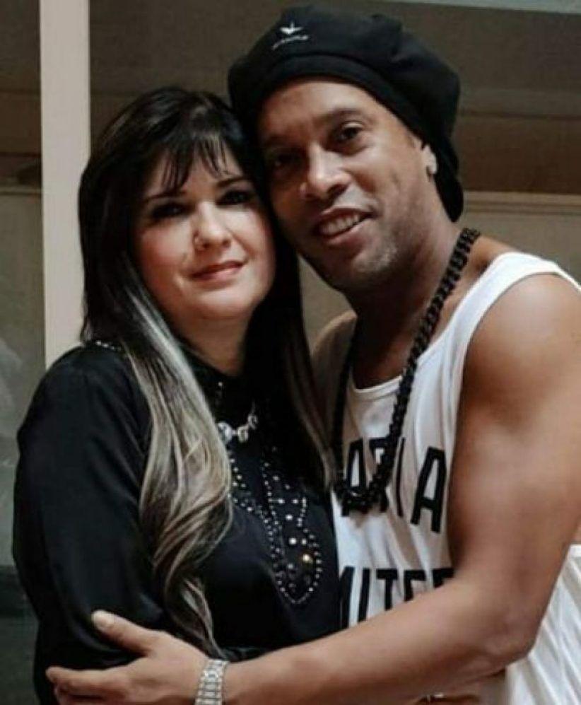 Dalia López va a decidir personalmente cuando se pone a disposición de la fiscalía, según su abogado Álvaro Arias