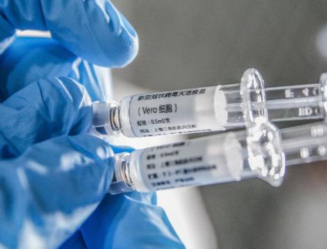 Científicos de Oxford prueban en humanos potencial vacuna contra el coronavirus.