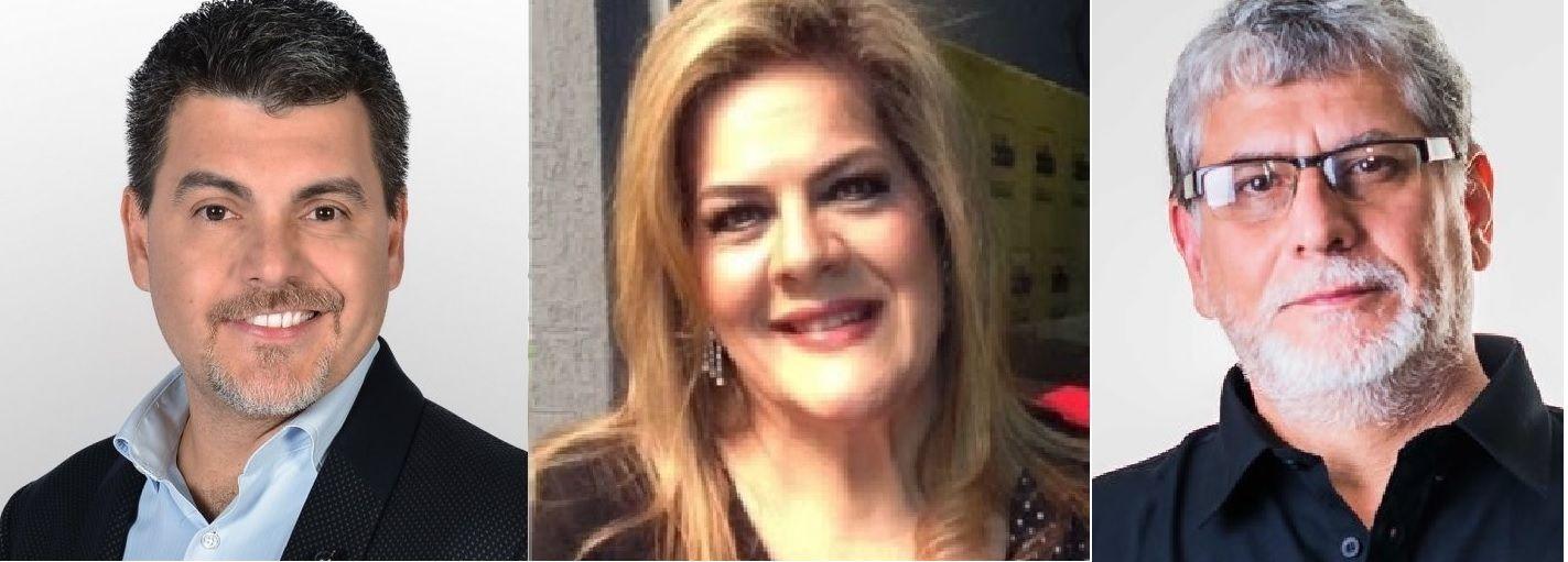 Ni Luis Bareiro es diabético, ni Mabel Rehnfeldt es terrateniente ni Augusto Dos Santos es cambista