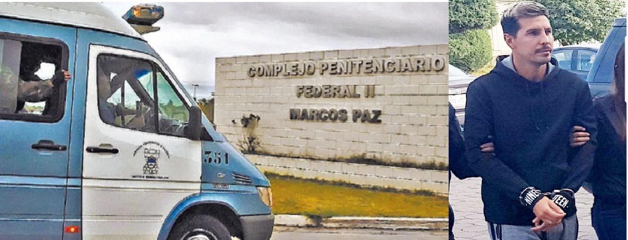 El ex futbolista está condenado a 14 años por abuso sexual.