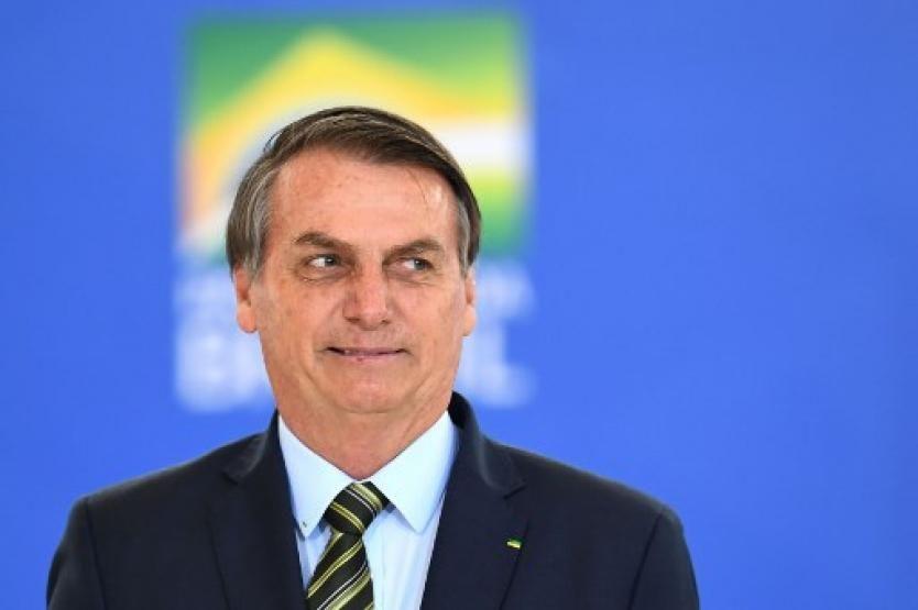 Según Bolsonaro, la gente en Brasil ya está sintiendo lo que es vivir como en Venezuela.