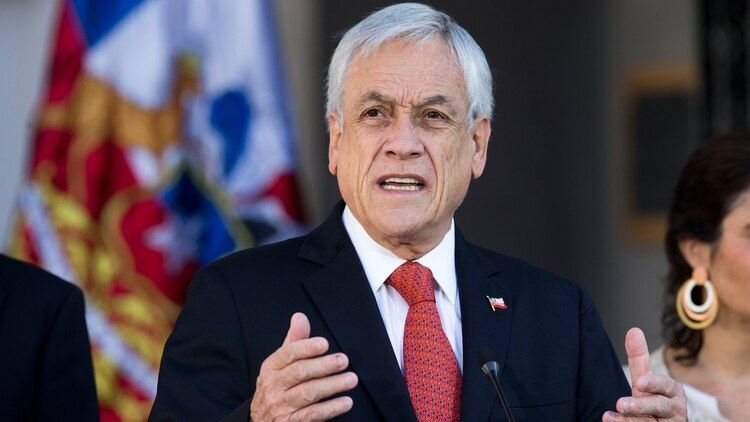 La ley planteada por el el presidente Piñera, no podrá beneficiar a ex represores presos.