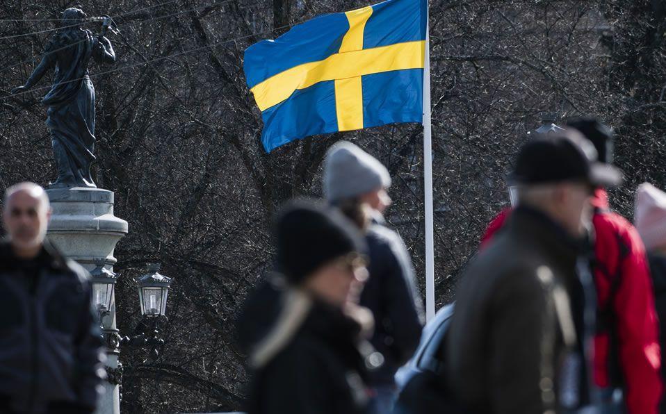 Ante tantas muertes, Suecia admite que fue un error la estrategia de la cuarentena suave.