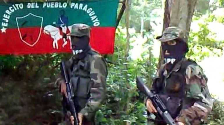 """Muerte de los hermanos Argüello Larrea (sindicados como miembros del EPP) se atribuye a la ley de """"autodefensa""""."""