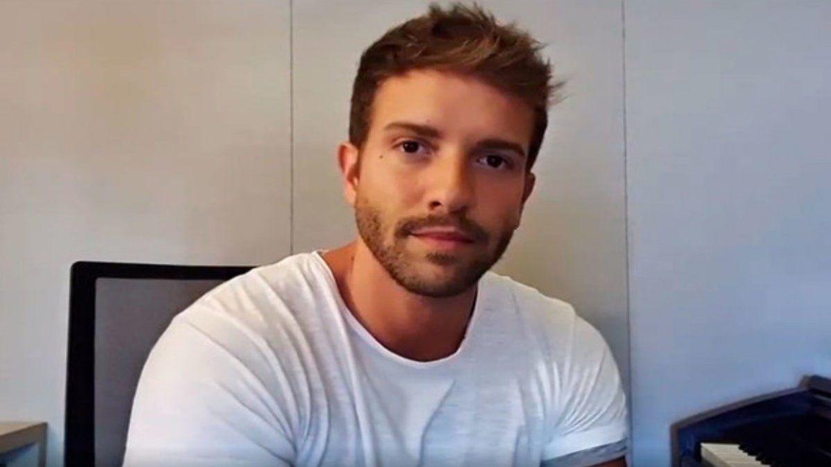 Gran apoyó recibió Pablo Alborán de sus colegas y amigos luego de declararse homosexual.