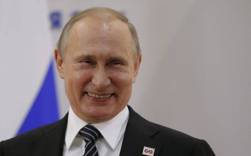 """Vladimir Putin da un paso enorme para seguir siendo el """"mandamás"""" en Rusia."""