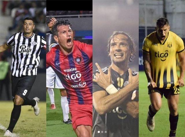 """El retorno del fútbol está en """"veremos"""" por casos positivos en algunos planteles."""