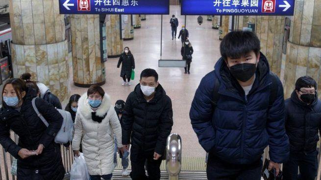 Estudios científicos desmienten que el virus haya salido de un laboratorio