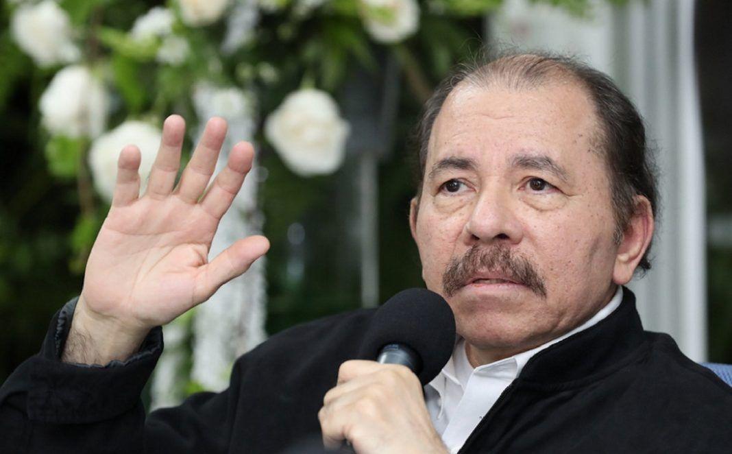 Daniel Ortega no creía en el coronavirus y el karma le llegó.