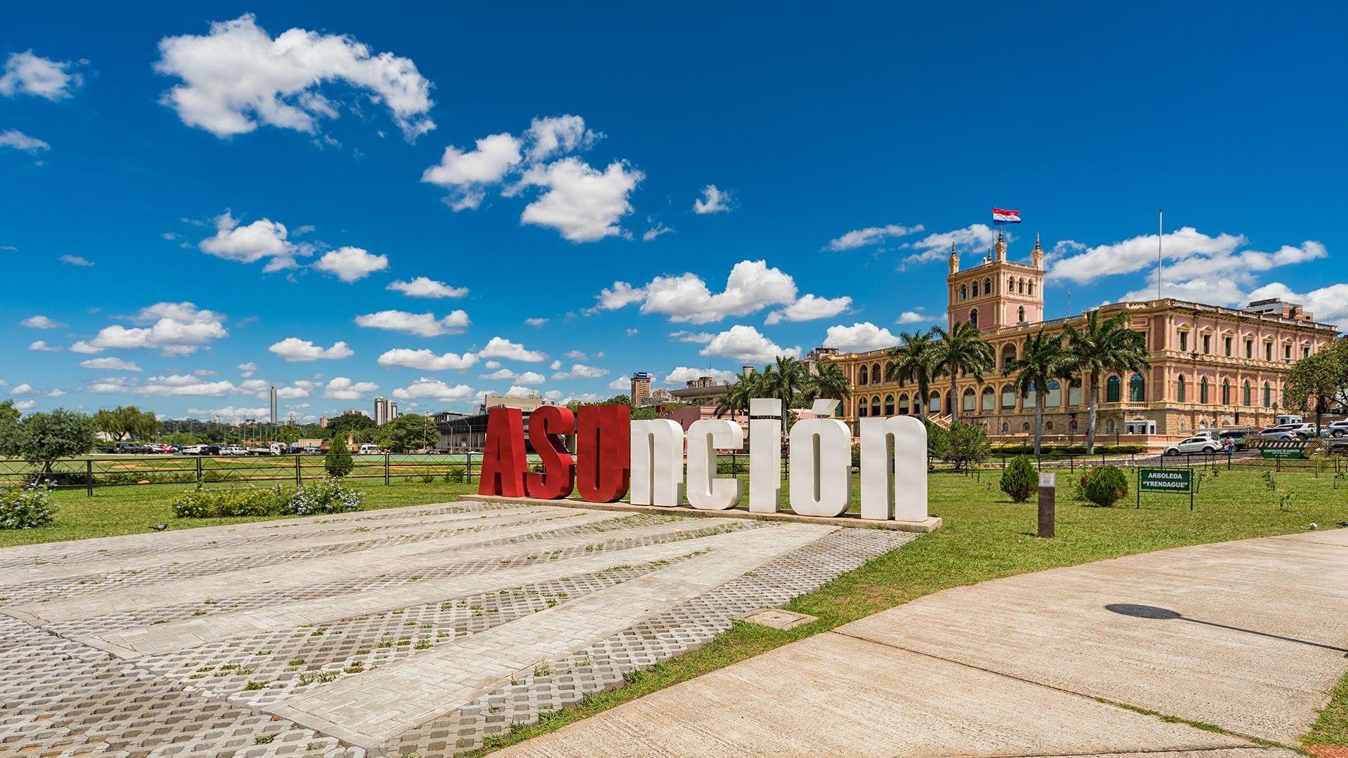 Paraguay está en el puesto 13 de 20 países que son buenos lugares para ir después de la pandemia.