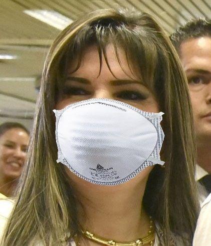 Dalia sigue con la boca cerrada. Según su abogado continúa enferma. Lo concreto es que sigue desaparecida.