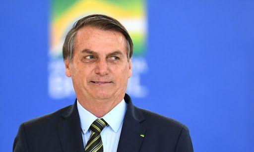 Jair Bolsonaro desafía al coronavirus desde el inicio de la pandemia.
