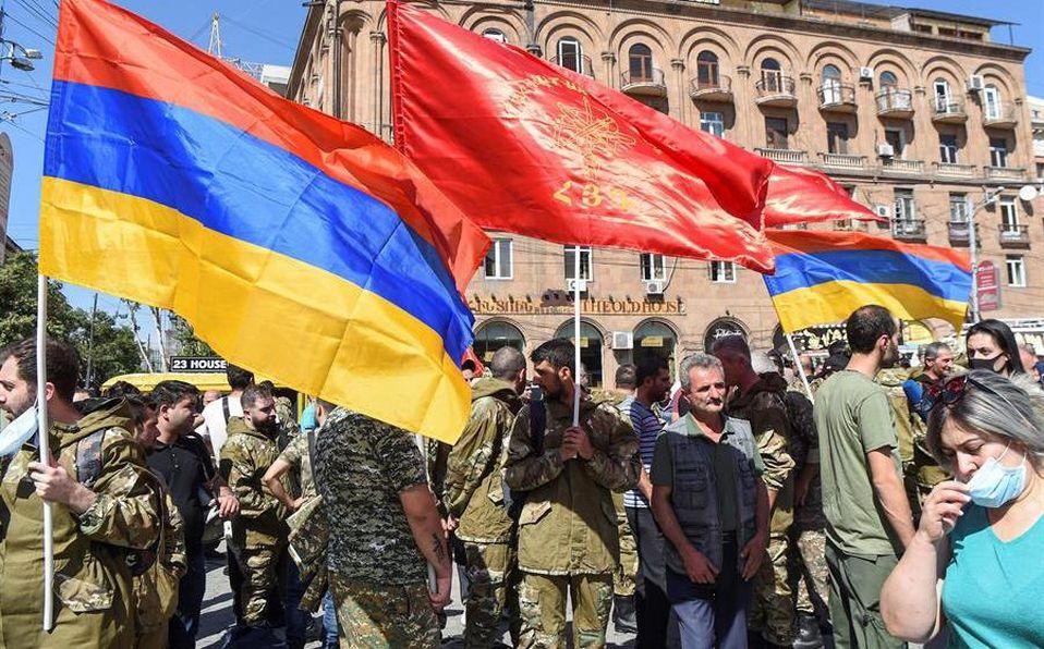 El conflicto de Nagorno-Karabaj data desde hace más de un siglo y fue constante en las últimas tres décadas.