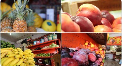 Precio de las frutas y verduras subieron considerablemente según Alberto Sborovsky, presidente de CAPASU.