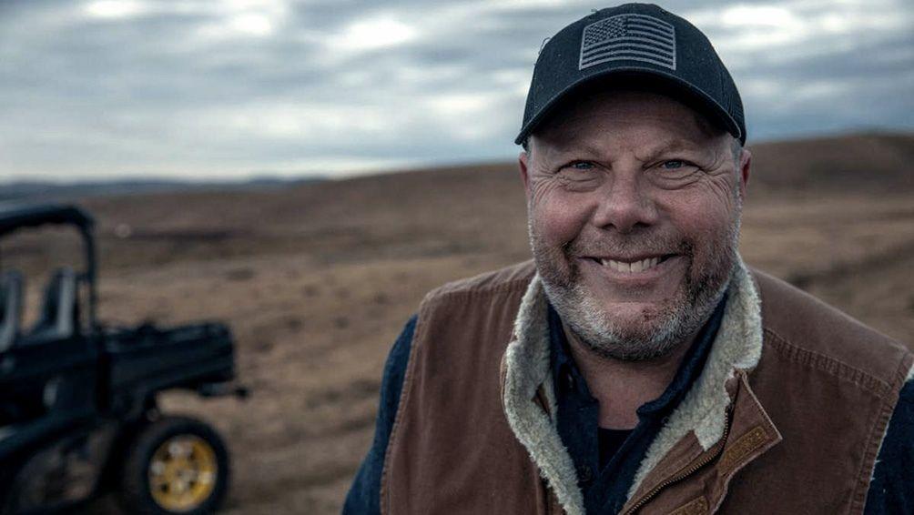 David Andahl falleció por coronavirus el pasado 6 de octubre.