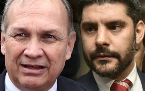 Mario Ferreiro y Óscar Rodríguez implicados en el caso Cateura recibirán imposición de medidas el próximo 2 de diciembre.
