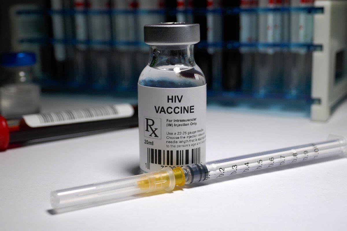 Por primera vez en 10 años, una vacuna contra el VIH llega a la última fase de ensayos.