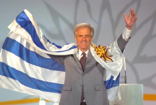 Tabaré Vázquez murió en la madrugada de hoy a la edad de 80 años.