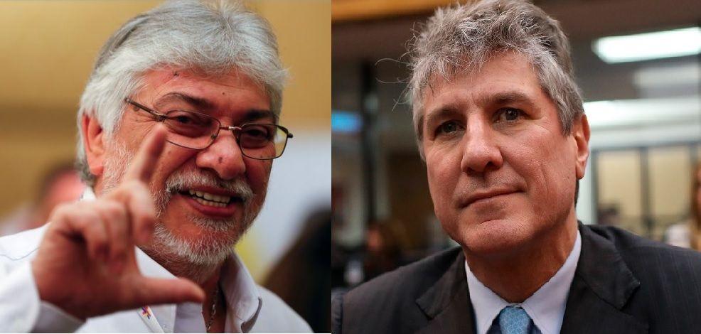 Siete expresidentes piden la libertad de Boudou, entre ellos Fernando Lugo.
