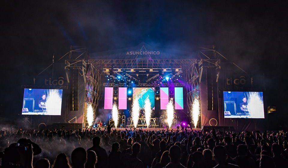La pandemia impidió varios conciertos y generó molestia el no reembolso de entradas.