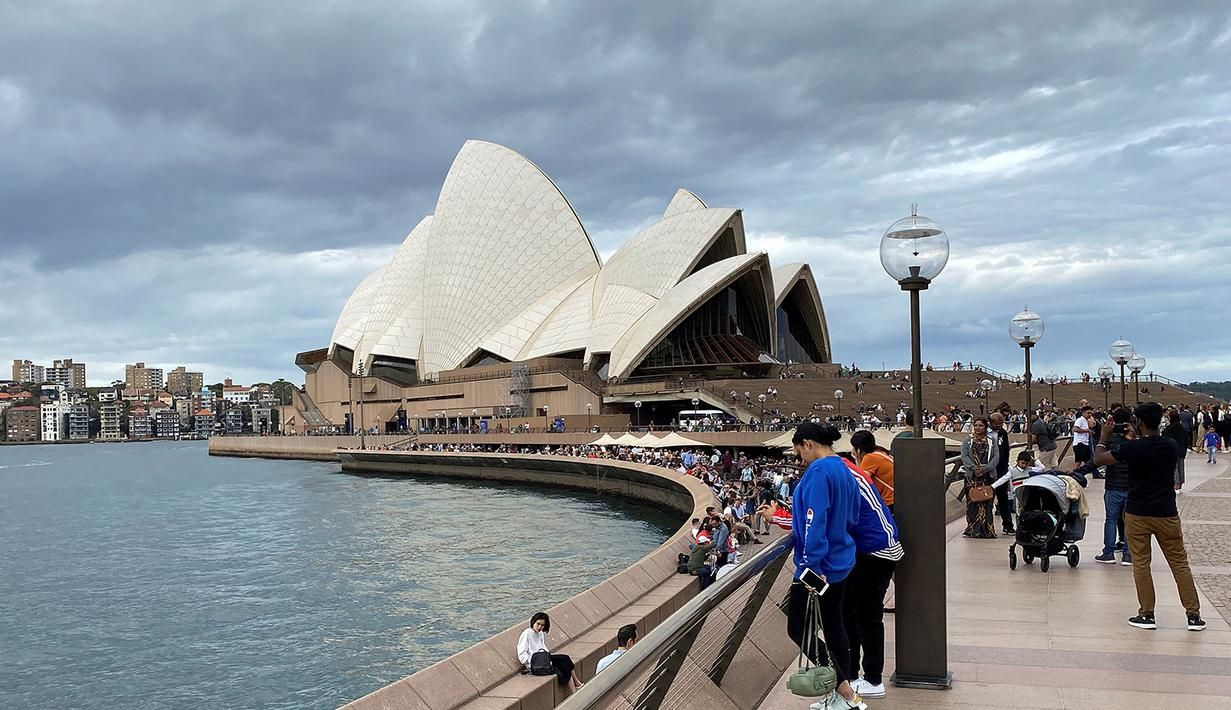 Australia ya no tiene ningún contagio por coronavirus en todo su territorio.