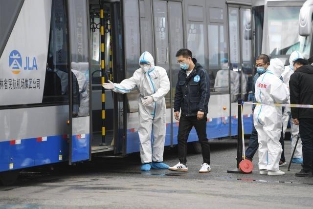 Especialista en China dicen que el test rectal es más efectivo.