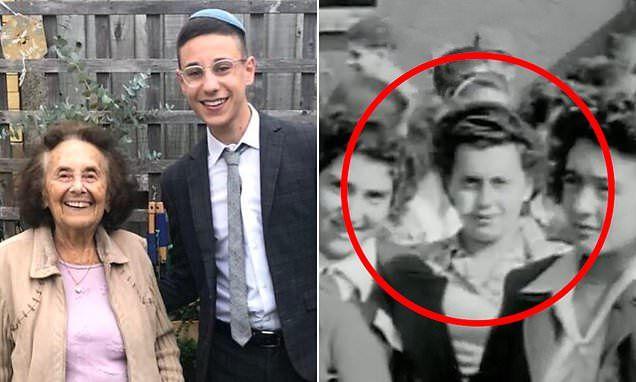 Lily Ebert estuvo en Auschwitz en la II Guerra Mundial, sobrevivió y también lo hizo con el coronavirus.
