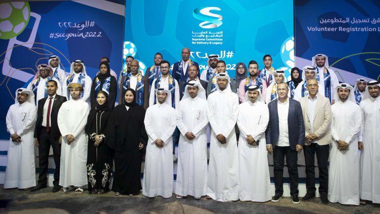 FIFA vende entradas VIP para el Mundial de Qatar 2022.