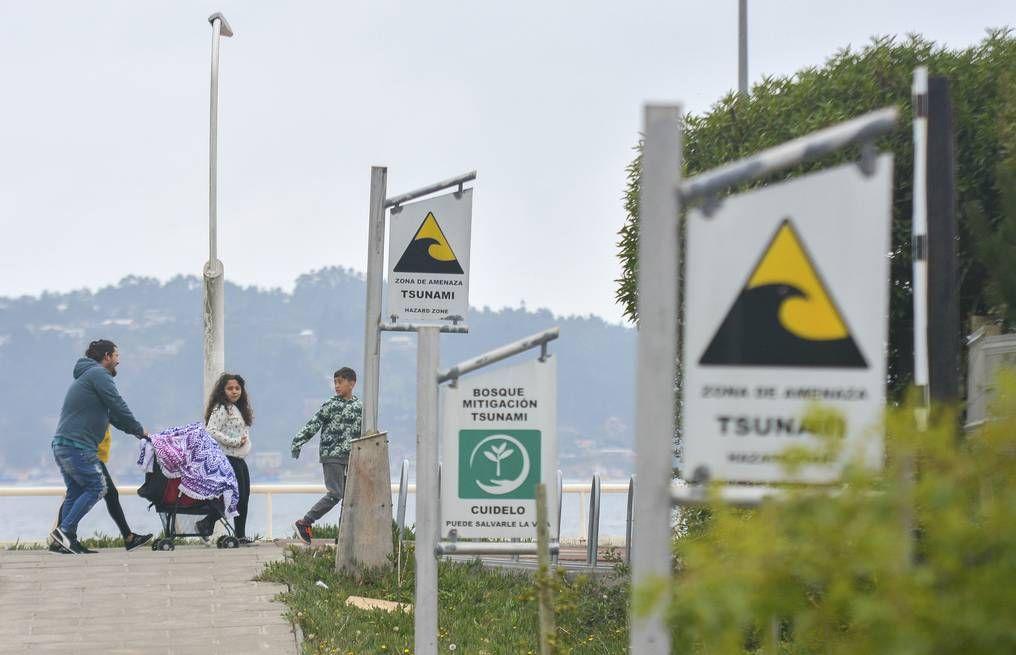 Estado de precaución luego de los sismos en Nueva Zelanda.