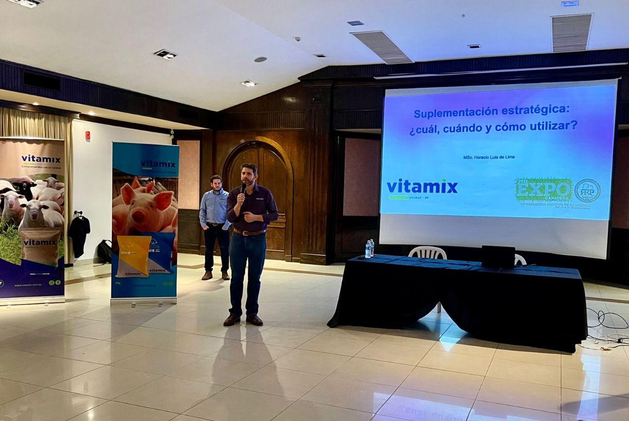 La empresa comenzó con sus primeras producciones en Paraguay el pasado mes de junio.